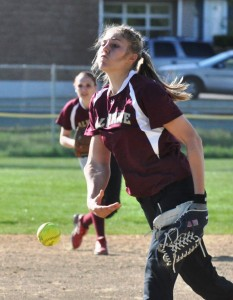 Matchups for softball tournaments set