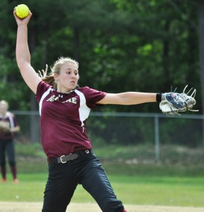 Dozen locals land on All-State softball first teams