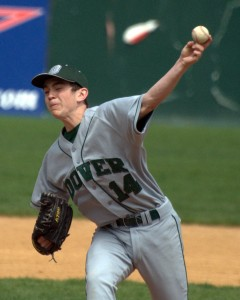 North baseball takes pitchers' duel from Dover