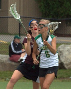 Merrimack, Bishop Guertin advance to D2 girls lacrosse final