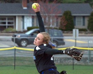 WLC's Broderick, HB's Bergen receive softball POY honors