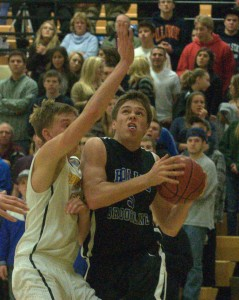 Positive start big for Hollis Brookline boys basketball