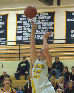 Lebanon girls basketball gets revenge against Souhegan