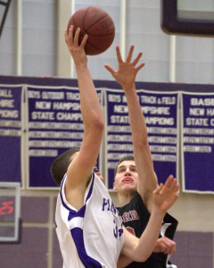 Defense leads Nashua South basketball to win over Bedford
