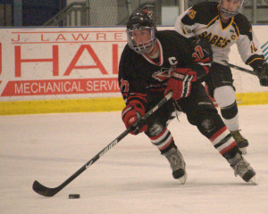 Late surge lifts Berlin hockey over Souhegan