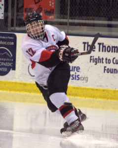 Bedford scores late to beat Kingswood in D2 boys hockey quarterfinals