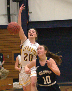 Finalists: Queen of New Hampshire High School Basketball