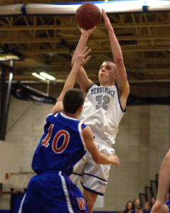 Merrimack's Gendron, Manchester Central's Pelletier earn boys basketball honors