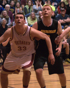 Souhegan upsets Portsmouth in D2 boys basketball quarterfinal