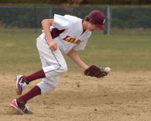 Souhegan baseball rallies to beat Lebanon