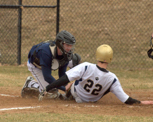 Dolan helps lead Windham baseball past Milford