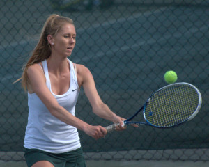 Girls tennis: Bishop Guertin, St. Thomas, Bow win team championships