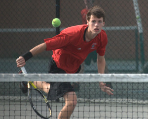 Boys tennis: Bedford, Hanover, Gilford take team championships