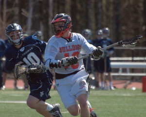 Bedford gets top seed in quest to repeat as D2 boys lacrosse champs