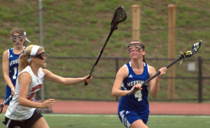 Playoff roundup: Lacrosse semifinals almost set