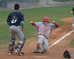 Nashua North baseball holds off Pinkerton
