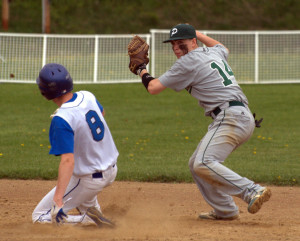 Hollis Brookline baseball battles back to get win over Pembroke