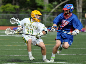 Playoff roundup: Title games up next for boys lacrosse