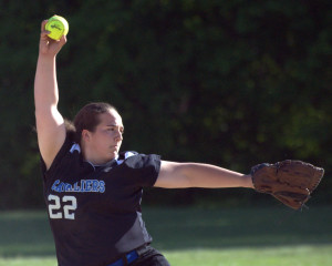 Playoff roundup: Softball moves to semifinals