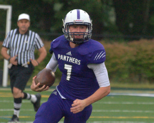 Offense in good shape for Nashua South football