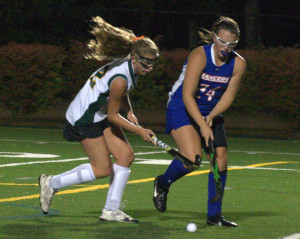 Bishop Guertin field hockey looking to keep momentum after win over Londonderry