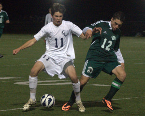 Playoff roundup: Boys soccer semifinals