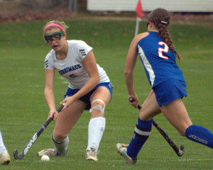 Field hockey all-state teams released