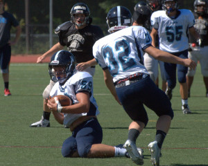 Turkey Bowl the end of an era for Stewart, Nashua North football