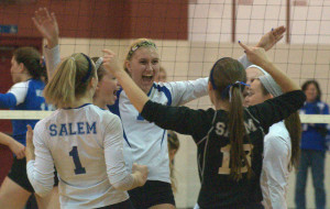 Playoff roundup: Girls volleyball semifinals