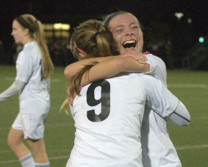 Playoff roundup: Girls soccer semifinals