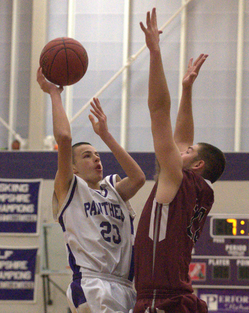 Nashua South topped Alvirne in the championship game of last year's Chick-Fil-A Holiday Tournament.