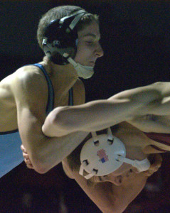 Nashua North wrestling tops Concord in season opener