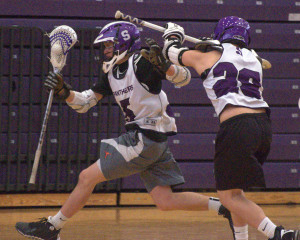Nashua South boys lacrosse looking to youth to lead
