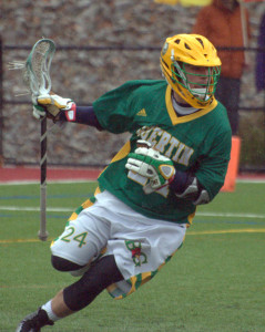 Three from Bishop Guertin boys lacrosse named All-Americans