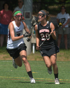 Girls lacrosse all-state teams released
