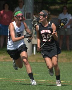 Girls lacrosse all-state teams released