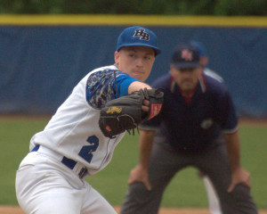Baseball all-state teams released