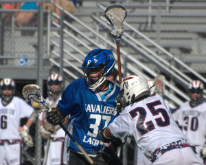 Hollis Brookline boys lacrosse hands Plymouth first loss in D3 semifinals
