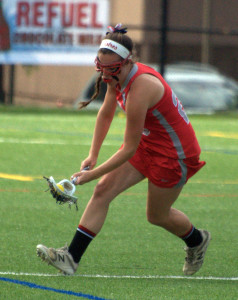 Pinkerton girls lacrosse survives Souhegan rally to win D1 championship