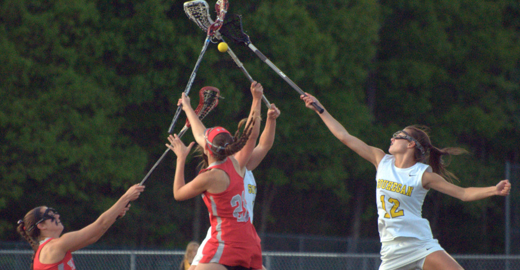 Souhegan and Pinkerton are the top two seeds, respectively, in Division I.