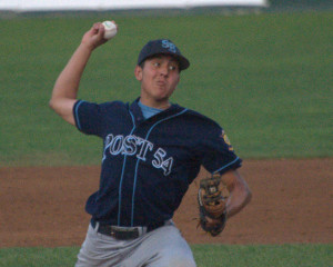 Rochester Post 7 opens title defense with win over Bedford Post 54