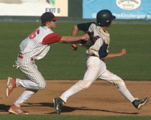 Dover Post 8 over comes slow start, beats Concord Post 21