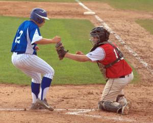 Lebanon Post 22 gets walkoff win over Derry Post 9 in first game of American Legion tournament