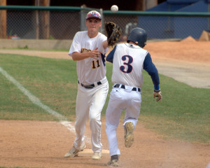 Dover Post 8 hangs on for win over Hudson Post 48