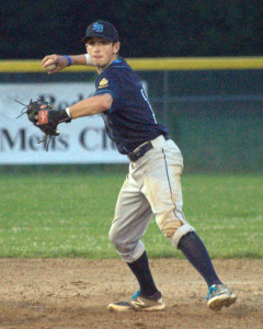 Goffstown Post 16 picks up win over Bedford Post 54