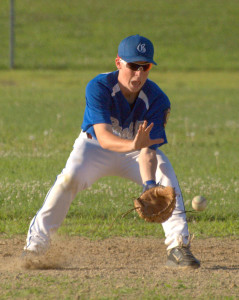 Goffstown Post 16 scores four in the ninth to beat Milford Post 23