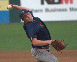 Hudson Post 48 wins ugly game against Rochester Post 7