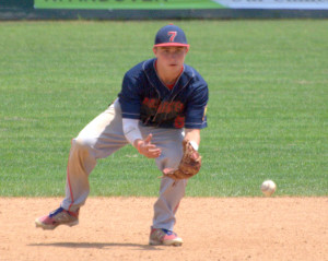 Derry, Sweeney stay alive in American Legion Tourney
