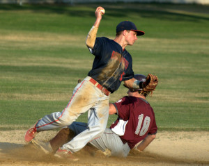 American Legion Senior baseball tournament gets underway Thursday