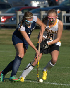 Souhegan field hockey blanks Milford